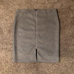 Torrid pencil skirt